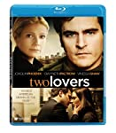 Cover Image for 'Two Lovers'