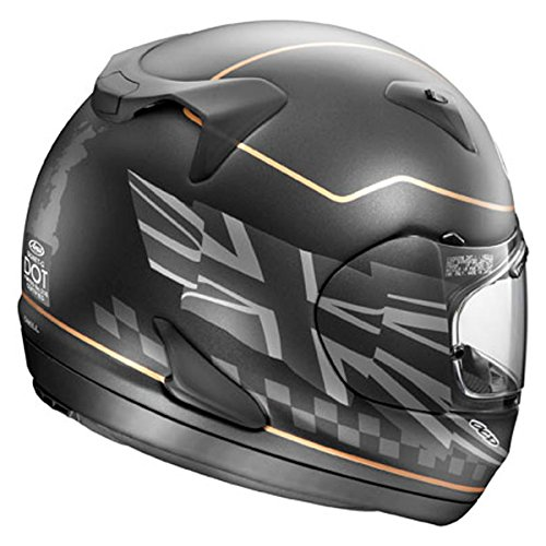 arai q signet helmet review