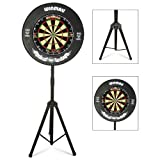 Bennetts Darts Caddy, Portable Dartboard Stand