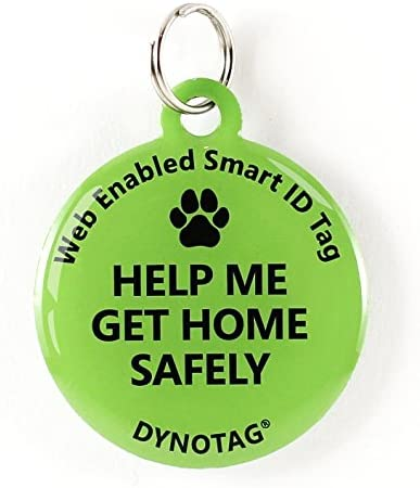 Dynotag Enabled Lifetime Recovery Service