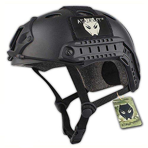 ATAIRSOFT PJ Type Tactical