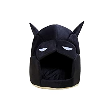 Cojín para Mascotas Nest Cartoon Batman Transpirable ...