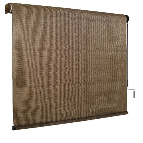 Coolaroo Outdoor Cordless Roller Shade product image