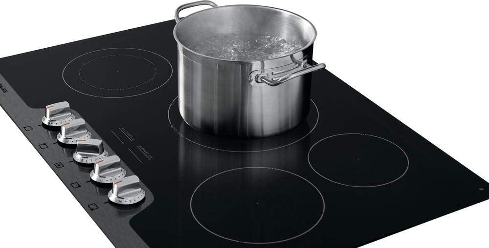 Amazon.com: Frigidaire FGEC3068US - Cocina eléctrica de 30 ...
