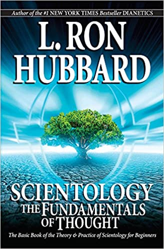 Scientology: The Fundamentals of Thought: Amazon.es: Hubbard ...