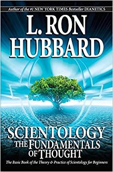 image for Scientology: The Fundamentals of Thought (English)