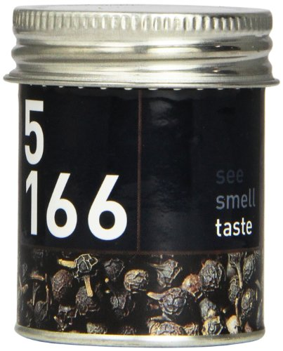 Cubeb Berry (See Smell Taste Cubeb Pepper Whole, 0.8 Ounce Jar)