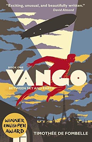 Vango: Between Sky and Earth (Vango 1)