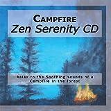 Campfire - Zen Serenity CD