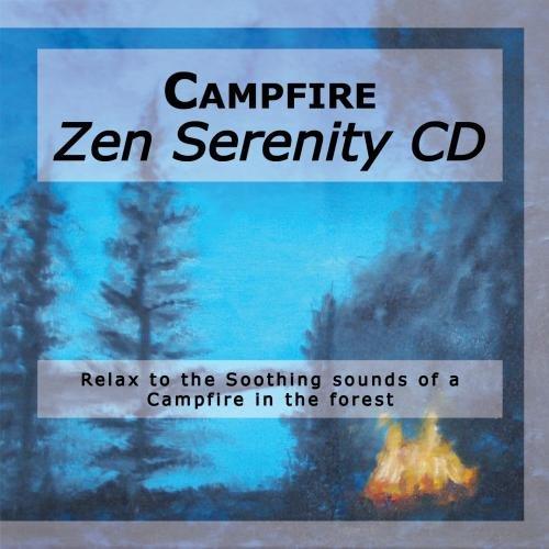 Price comparison product image Campfire - Zen Serenity CD
