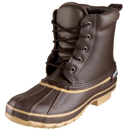 Baffin Mens Moose Rubber Boot