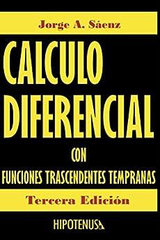 Jorge saenz calculo diferencial