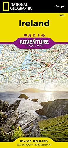 (Ireland (National Geographic Adventure)