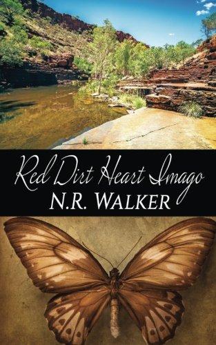 Red Dirt Heart Imago (Volume 3)