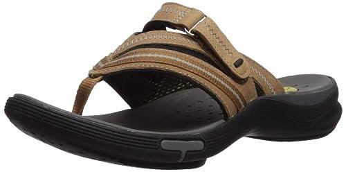 f01809a6c879 Clarks Women s Wave.Coast Flip-Flop  Amazon.ca  Shoes   Handbags