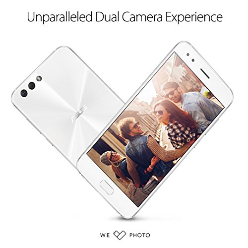 ASUS-ZenFone-4-55-inch-FHD-IPS-4GB-RAM-64GB-storage-LTE-Unlocked-Dual-SIM-Cell-Phone-US-Warranty-Moonlight-White