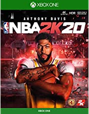 NBA 2K20 Standard Edition for Xbox One - Standard