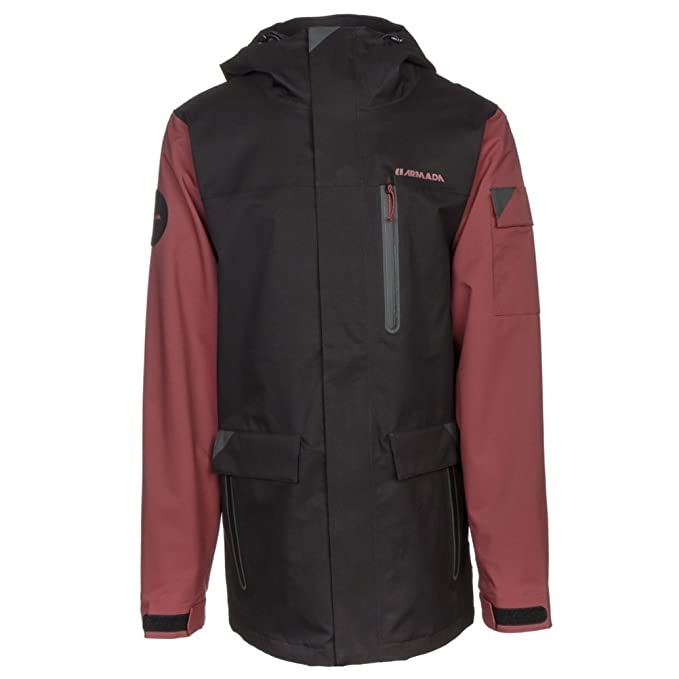 Armada Spearhead Stretch Chaqueta de snow: Amazon.es: Ropa y ...