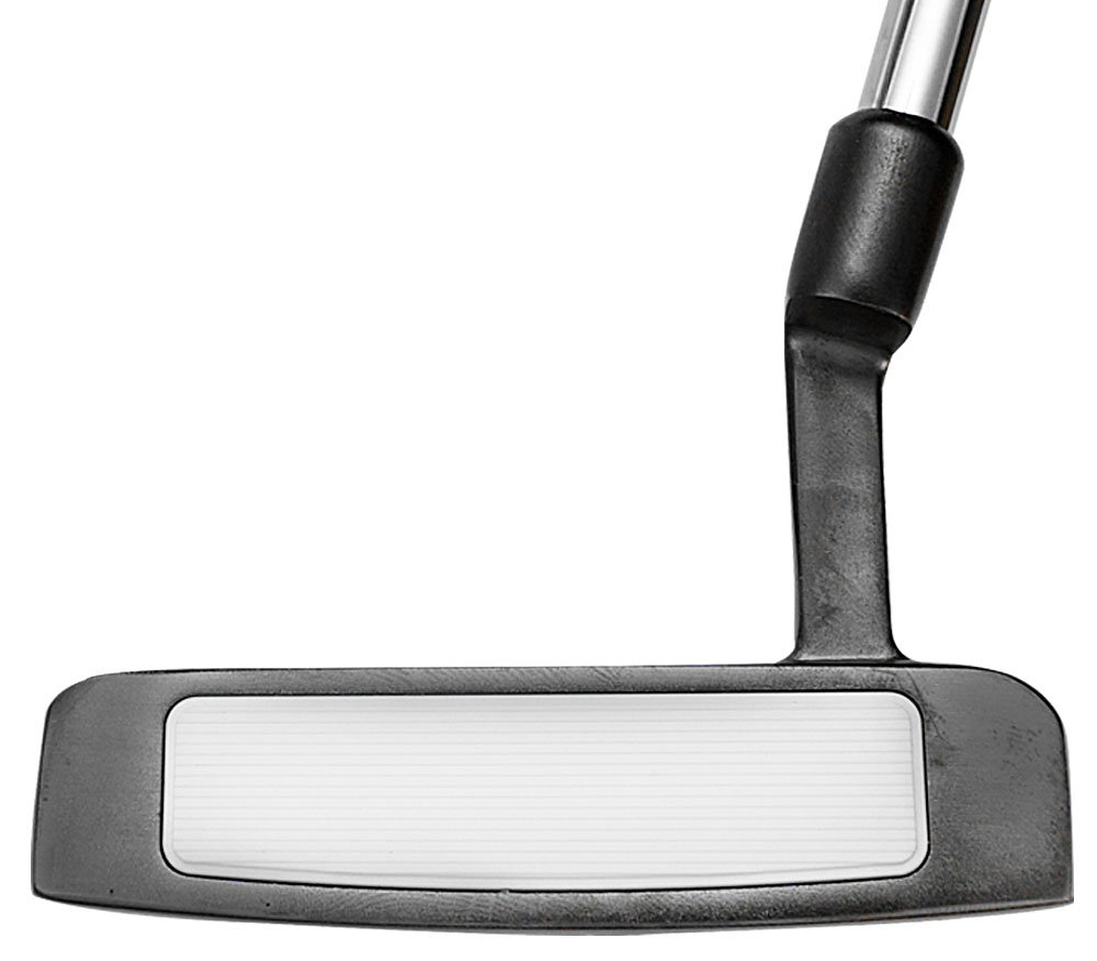 Tour Edge Golf Men's HP Series Nickel 05 Putter, Right Hand, Black by Tour Edge Golf (Image #2)