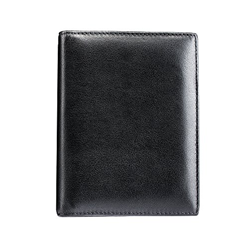Leather Passport Wallet Review