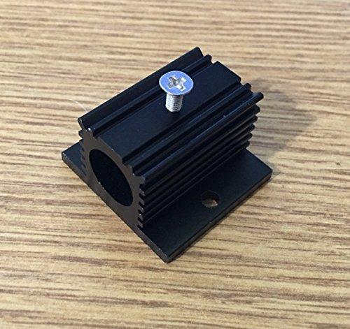 Laser Oem Module - 12mm Heat Sink Holder/mount for Laser Modules