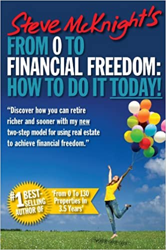Clarifying Financial Freedom