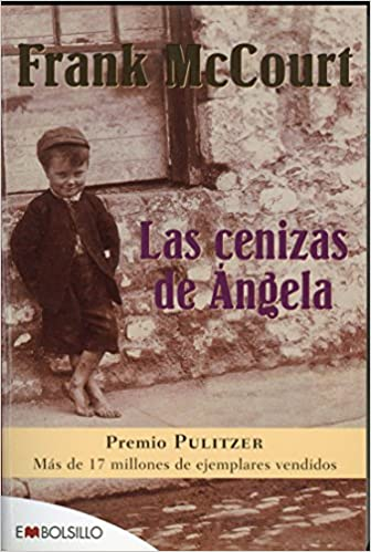 Comprar Cenizas De Angela Amazon