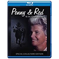 Penny & Red, The Life of Secretariat's Owner [Blu-ray]
