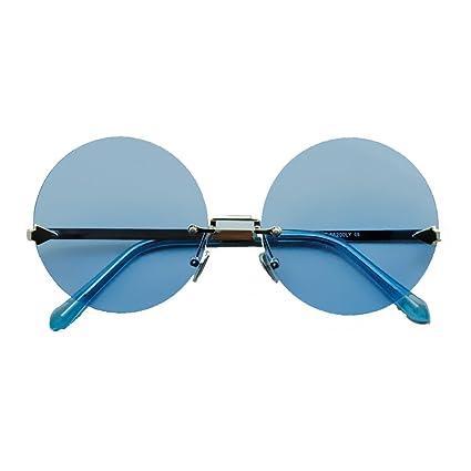 Zjⓡ De Ultra Redondas Gafas Sol Adults 3K1lFuTJc