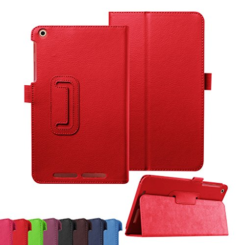 Acer Iconia One 8 B1-820 Case,Acer Iconia Tab 8 A1-860 Case,Mama Mouth PU Leather Folio 2-folding Stand Cover with Stylus Holder for 8