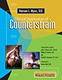 img - for Clinical Application of Counterstrain book / textbook / text book