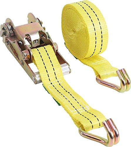 Kraftmann Knarren Spannband, Band, 38 mm x 6 m, 3495 BGS