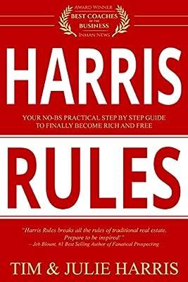 Tim  Harris (Author), Julie  Harris  (Author)(12)Buy new: $0.99