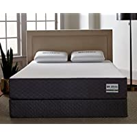 GhostBed Cooling Gel Memory Foam 11 Inch Mattress, Full