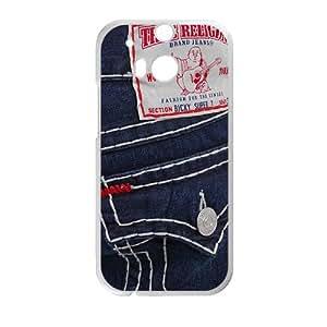 DASHUJUA Ture Rehgon Cowboy Fashion Comstom Plastic case cover For HTC One M8