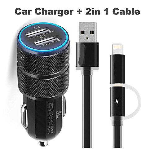 ShuoGe Charger Certified iphone Lightning