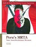 Peru's MRTA, Suzie Baer, 0823938247