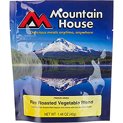 Mountain House Fire Roasted Veggie Blend from Mountain House