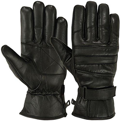 Thermal Motorbike Gloves - 3