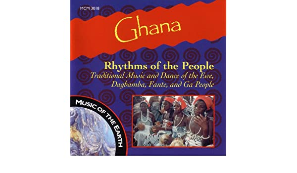 Apatampa (Music Of The Fante Woman) by Various artists on