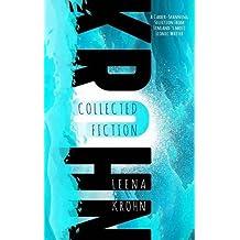 Leena Krohn: The Collected Fiction