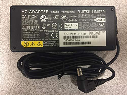 fujitsu adapter - 5