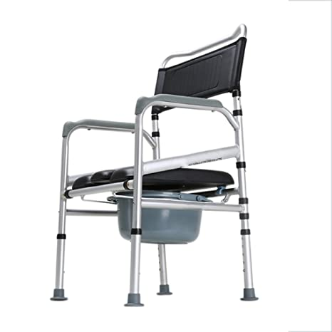Disabilitato Sedia Wc Donne Comodo Hanno Cwl Lwz Le Anziane Incinte OkPXZiu