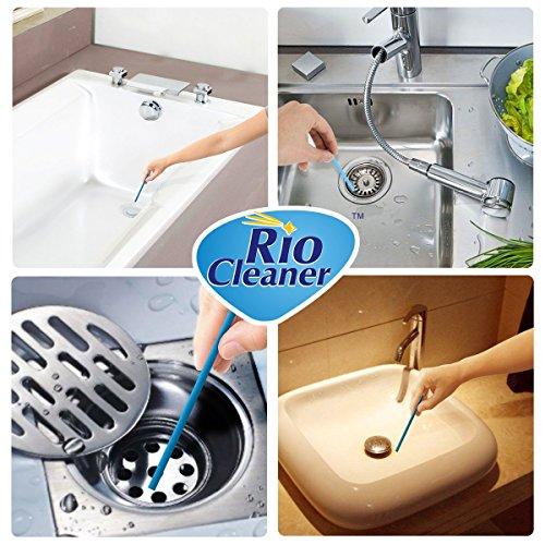 Drano Didn T Work Bathroom Sink: Kitchen Sink Drain Cleaner Sticks