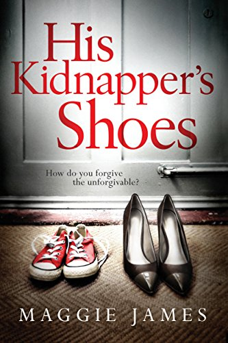 His Kidnapper's Shoes cover