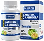 Garcinia Cambogia Extract Pure ~ EXTR...