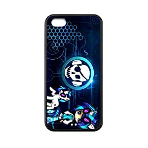 Diy iPhone 6 plus Customize My Little Pony Cartoon Case for iPhone 6 plus JN5C-971