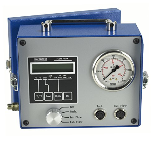 OTC Tools 4292 Digital Hydraulic Readout - Hydraulic Flow Tester