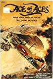 Ace of Aces Ww1 Air Combat Game Balloon Buster (WW1 Air Combat)
