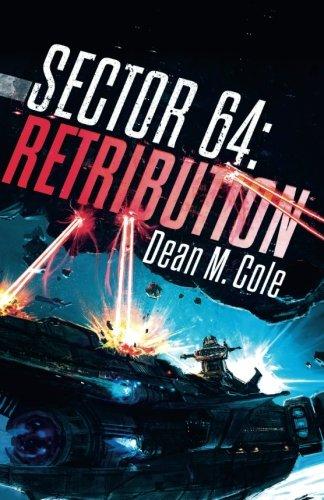 Retribution: Sector 64 Book Two (Volume 2) pdf epub